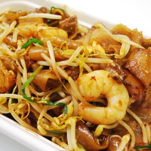 Sutsa Home Cooked Meals - Fried Kueh Teow